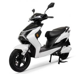 X1 DOUBLE  ESF LVNENG ΗΛΕΚΤΡΙΚΟ SCOOTER