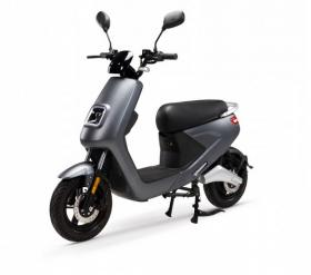 S4 DOUBLE ESF LVNENG ΗΛΕΚΤΡΙΚΟ SCOOTER