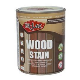 Βερνίκι εμποτισμού wood stain ER-LAC 750ml 4761