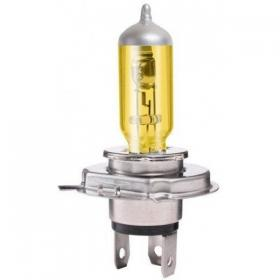Autostyle H4 60/55W 12V GOLD VISION (ΚΙΤΡΙΝΕΣ ΛΑΜΠΕΣ) 2ΤΕΜ. AUT.DWH4G